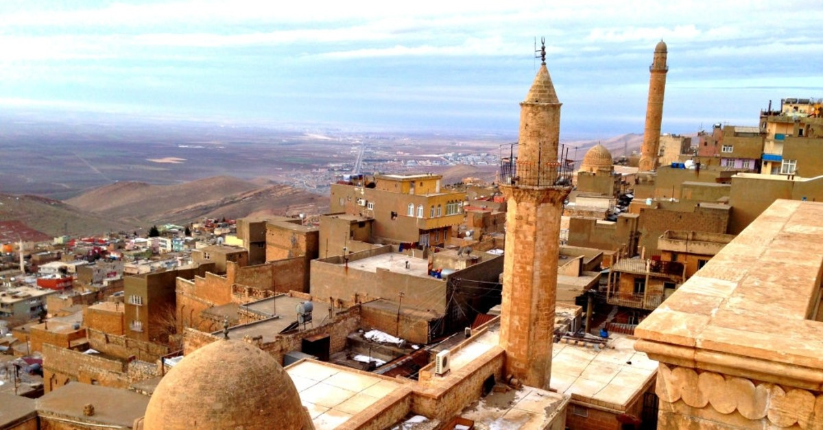 Home to numerous civilizations throughout history, Mardin reflects this rooted culture in its culinary arts.