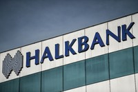 Halkbank says has not been a party to Iran case in US as judicial process resumes