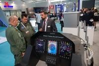 Turkish aviation sector signs deals, raise bar at Eurasia Airshow