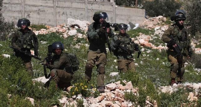 الجيش الإسرائيلي يقتل فلسطينيا في الضفة الغربية