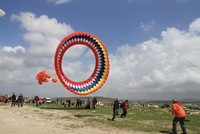 International kite festival to color the skies of Izmir's Çeşme