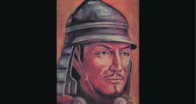 The first sultan: Mahmud of Ghazni