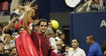 Federer, Sharapova make shock exits from US Open