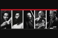 Four stringed instrument virtuosos to perform at Cemal Reşit Rey