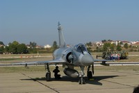 Greek military jet crashes in Aegean, pilot killed