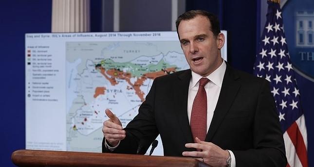 مسؤول أمريكي: لا علاقة لتركيا بتزايد نفوذ القاعدة بإدلب