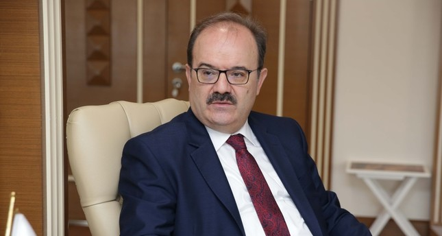 TİKA head Serdar Çam said the agency opens offices in certain countries upon request and currently, 54 countries have asked it to open offices there.