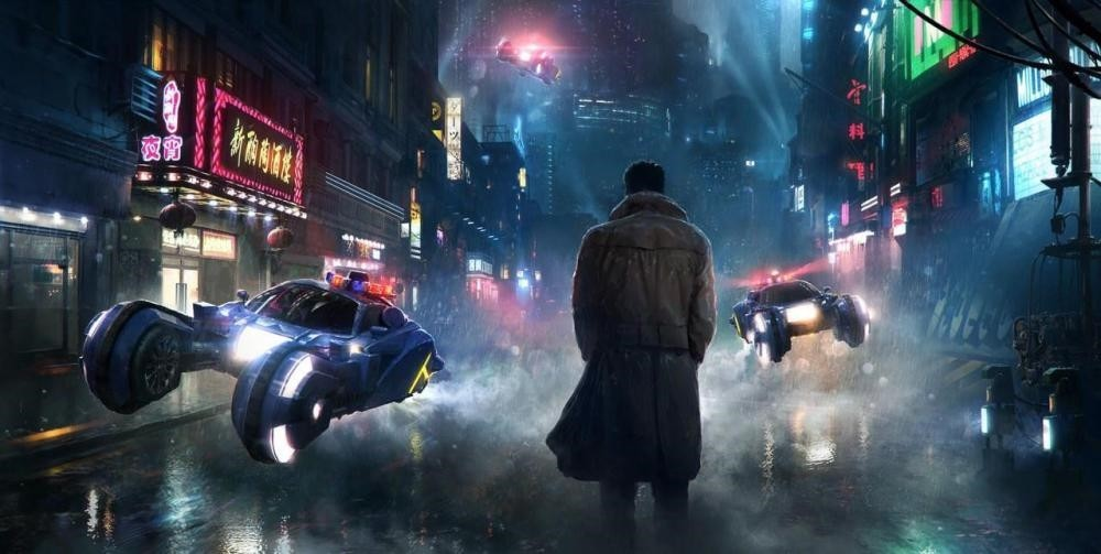 Denis Villeneuveu2019s u201cBlade Runner 2049u201d is full of references to the collective memory of cinema.