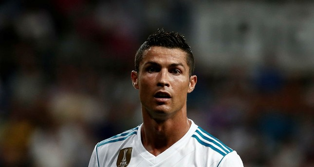 Ronaldo wins UEFA men's best player award