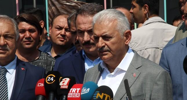 يلدريم: تحرير الأتراك المختطفين بليبيا إثر عملية دقيقة وصعبة