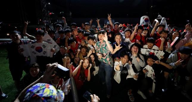 زلزال كروي.. كوريا الجنوبية تهتز بعد هزيمتها ألمانيا