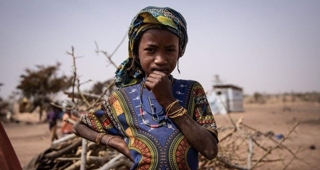 Children victims of brutal Sahel violence, UN reports