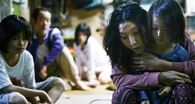 """""""Shoplifters"""" is a touching, warm and striking drama that focuses on an extraordinary family that turned shoplifting into a lifestyle."""