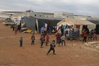 UN calls for new cross-border aid point in Syria
