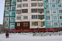 One of world's coldest cities, Russia's Yakutsk could melt away, collapse due to global warming