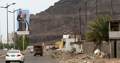 Multiparty conflicts create further complications in Yemen