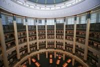 Ankara prepares to inaugurate Presidential Library