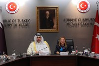 Turkey, Qatar ink partnership deal to boost trade, attract investments