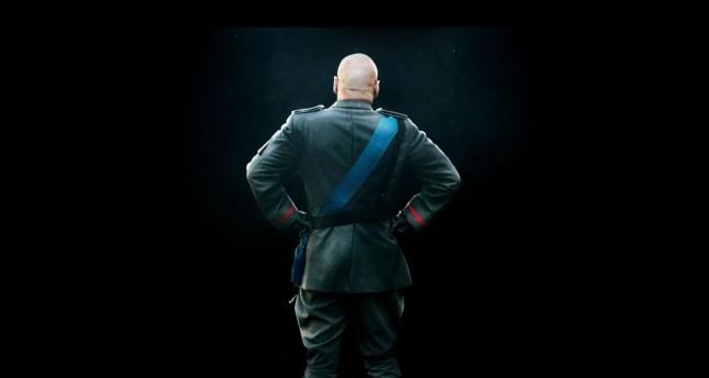 New Italian film says Mussolini 'is back'