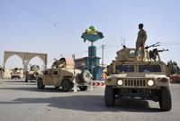 Taliban attack on checkpoint in Afghanistan kills 30 soldiers, police
