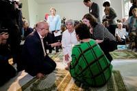 Die türkische Religionsbehörde Diyanet hat die neu eröffnete Ibn Rushd-Goethe-Moschee in Berlin scharf kritisiert. Ihre Praktiken seien nicht mit den