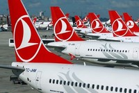 Die Turkish Airlines (THY) erwartet in der startenden sechsmonatigen Tourismus-Saison der Türkei mehr als zwei Millionen Passagiere aus Russland. Mit den normalisierten bilateralen Beziehungen...