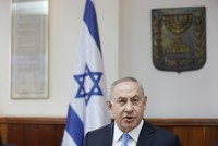 Israeli PM Netanyahu cancels meeting with German FM over row