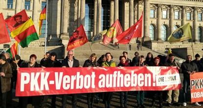 ازدواجية المعايير بألمانيا.. حظر الدعاية الانتخابية يشمل حزب العدالة والتنمية فقط
