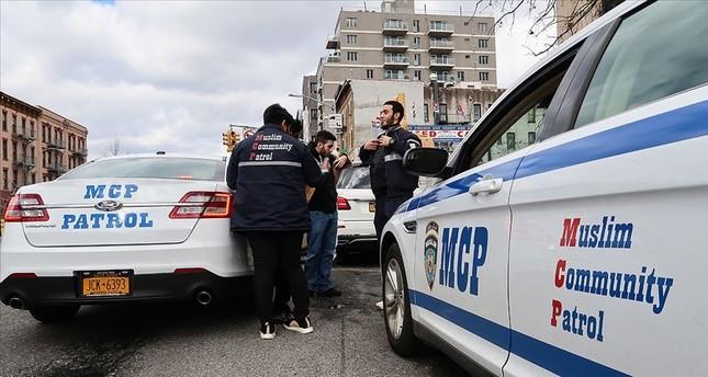 muslim community patrol ile ilgili görsel sonucu