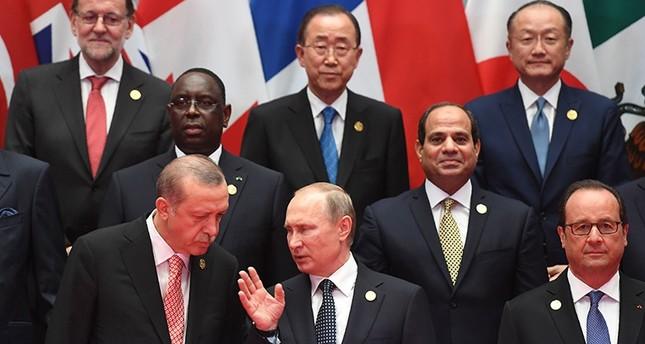 لماذا لم يتفاجئ بوتين بالعملية التركية في سوريا؟