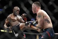 UFC 245: Kamaru Usman batters Colby Covington