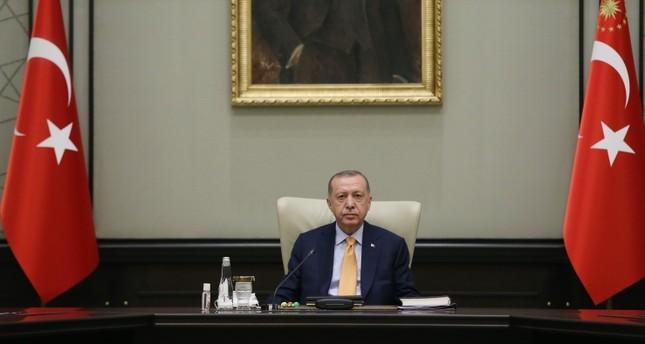 صحيفة نيجيرية تختار أردوغان شخصية العام الإسلامية في 2020