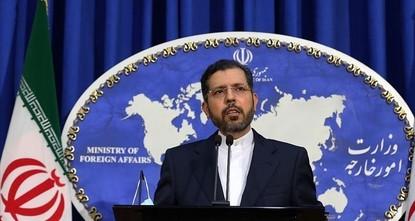 طهران: تصريحات سفيرنا بالعراق حيال تركيا أسيء فهمها