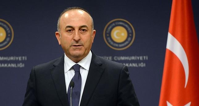 جاويش أوغلو: خروج بريطانيا من الاتحاد دليل فشل يبرز أهمية تركيا لاستقرار أوروبا