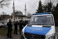 Mosques in Germany under attack by far-right terror