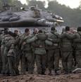تقرير برلماني يتهم نتنياهو بدعم القوى الجوية على حساب القوات البرية