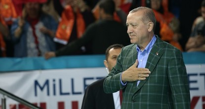 Confused opposition running against confident AK Party and Erdoğan