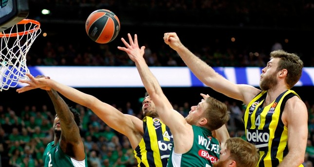 a5fb932d9 Fenerbahçe Beko advances to 5th consecutive THY EuroLeague Final ...