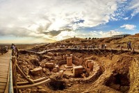 Water problems to be eliminated at Göbeklitepe
