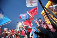 AK Party campaign for local elections to begin in July