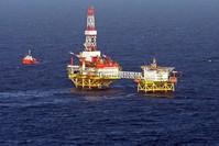 آبار الغاز الإسرائيلية في المتوسط