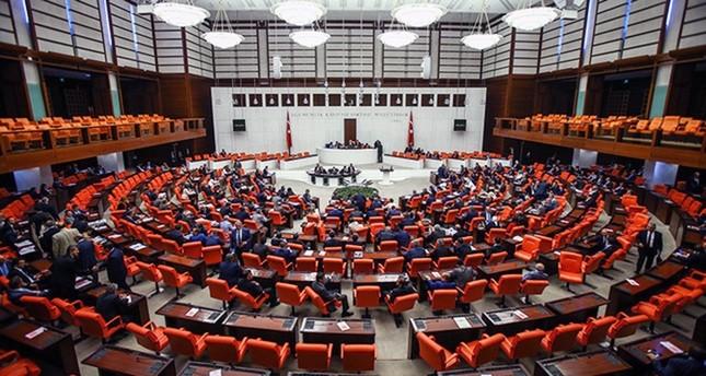 البرلمان التركي يصادق على قانون اتفاق المصالحة مع إسرائيل
