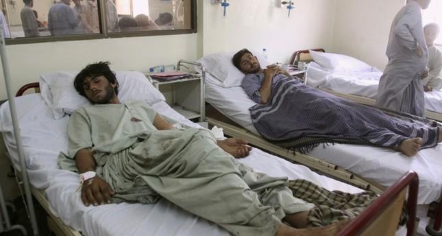 Mindestens 140 Tote bei Anschlag in Pakistan