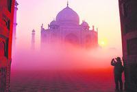 Agra: Where the Taj Mahal shines on earthly souls