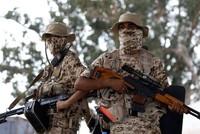 قوات الوفاق الليبية تشن هجومًا على تمركزات لمليشيا حفتر جنوبي طرابلس