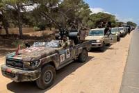 الحكومة الليبية تقرر دمج المجموعات المسلحة بوزارة الداخلية