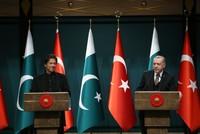 أردوغان يزور باكستان الخميس برفقة وفد كبير من رجال الأعمال