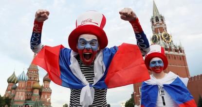 Сборная России поднялась на рекордное количество мест в рейтинге ФИФА после ЧМ
