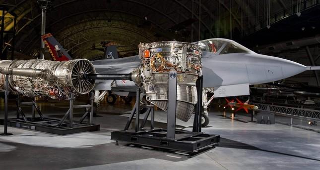 تركيا على أعتاب تعزيز قدراتها الجوية بمقاتلات إف 35 المتطورة