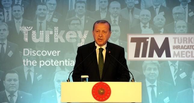 أردوغان: على أوروبا أن تتعامل بعدل أو أن نتركها وحدها في مواجهة مشكلاتها